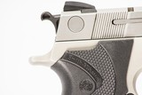 SMITH & WESSON 910S 9MM USED GUN INV 241140 - 2 of 8