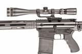 DPMS LR-308 308 WIN USED GUN INV 241676 - 3 of 8