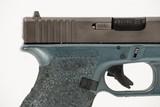 GLOCK 26 9MM USED GUN INV 238492 - 3 of 9