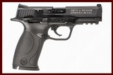SMITH & WESSON M&P 22 22 LR USED GUN INV 219757 - 1 of 8