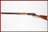 WINCHESTER 1876 50-95 USED GUN INV 233077