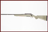 RUGER AMERICAN LH 6.5 CREED USED GUN INV 242039
