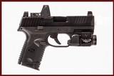 FN FN509C 9MM USED GUN INV 240882