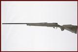 WEATHERBY VANGUARD 6.5 WBY USED GUN INV 241926