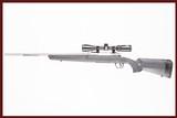 SAVAGE AXIS 308 USED GUN INV 241640