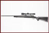 SAVAGE MODEL 111 30-06 USED GUN INV 240774