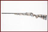 SAVAGE MODEL 11 308 WIN USED GUN INV 240515