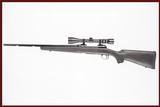 SAVAGE MOD 11 7MM-08 USED GUN INV 240877