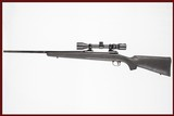 SAVAGE 110 30-06 USED GUN INV 240777
