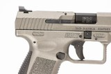 CANIK TP9SF 9MM USED GUN INV 241602 - 3 of 8