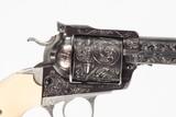 LINEBAUGH CUSTOM SIXGUNS 500 LINEBAUGH USED GUN INV 184264 - 5 of 13