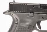 GLOCK 23 GEN 5 40 S&W USED GUN INV 244324 - 2 of 8