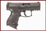 HECKLER & KOCH VP9SK 9 MM USED GUN INV 244826