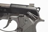 BERETTA 92D CUSTOM 9 MM USED GUN INV 244568 - 5 of 8