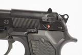 BERETTA 92FS 9 MM USED GUN INV 244012 - 5 of 8
