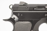 CZ 75 D COMPACT 9 MM USED GUN INV 241258 - 2 of 8