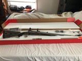 Winchester model 70 Alaskan SS - 375 H&H