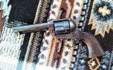 """COLT SAA 44-40 4 3/4"""" - Made 1906 - Single Action Colt - 2 of 14"""