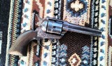 """COLT SAA 44-40 4 3/4"""" - Made 1906 - Single Action Colt - 1 of 14"""