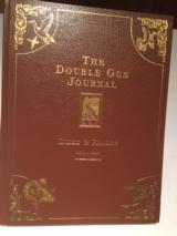 Double Gun Journals