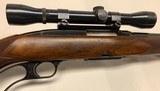Winchester model 88 358 caliber Pre 1964Rare Gun