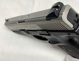 Smith & Wesson model 40VE, S&W 40 caliber semi auto NIBSuper Low Price - 6 of 11