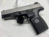 Smith & Wesson model 40VE, S&W 40 caliber semi auto NIBSuper Low Price - 2 of 11