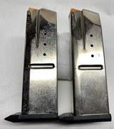 Smith & Wesson model 40VE, S&W 40 caliber semi auto NIBSuper Low Price - 9 of 11