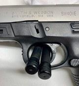 Smith & Wesson model 40VE, S&W 40 caliber semi auto NIBSuper Low Price - 4 of 11