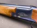 """browning liege 12ga o/u3"""" mag. 30"""" bbls. made in belgium 1973, excellent condition"""