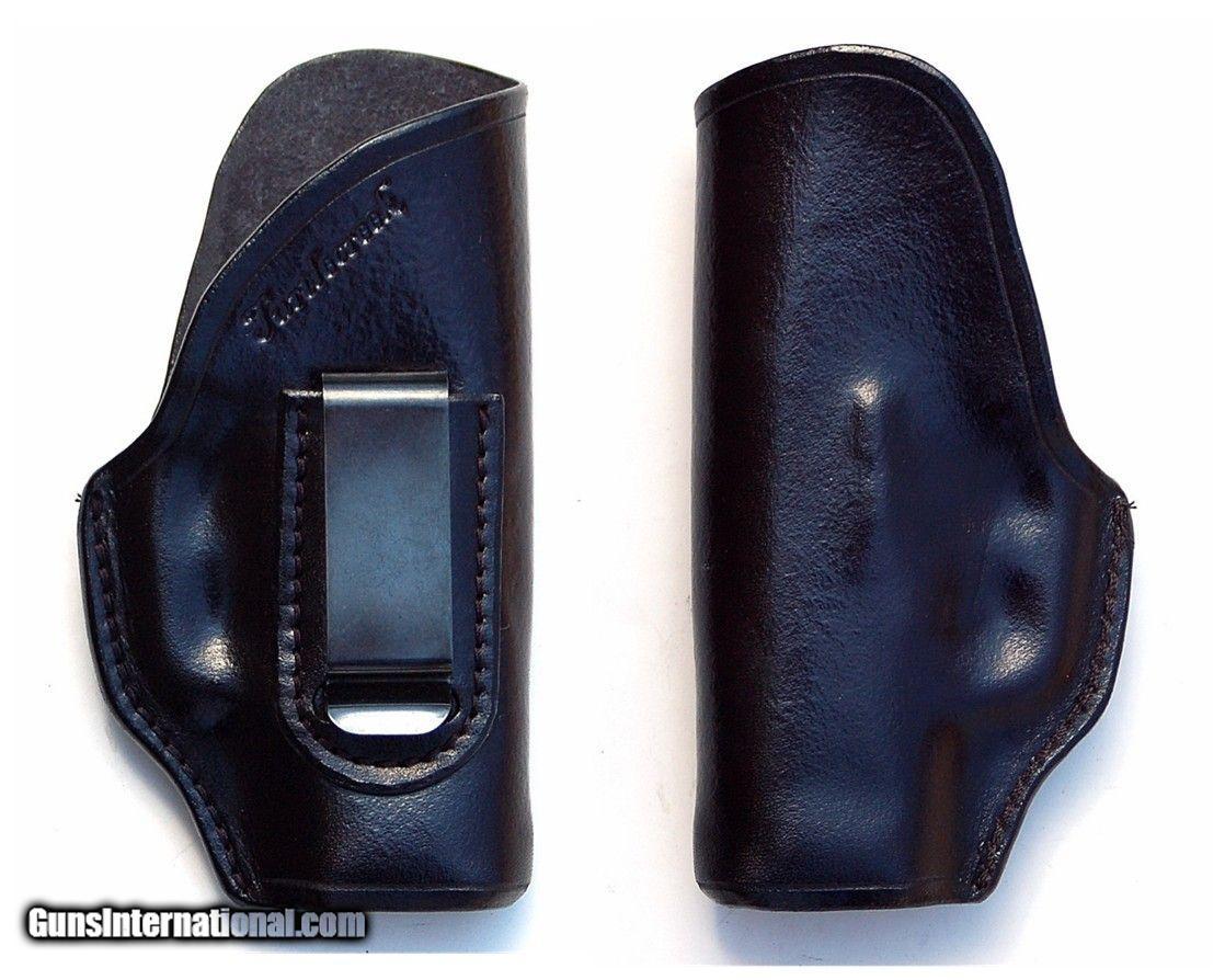 Turtlecreek Leather IWB Holster for Sig Sauer P365 - RH