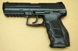 Heckler&Koch P30 LS 40 S&W - 8 of 8