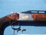 Browning 725 grade 7 trap custom model - 2 of 9
