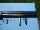 Browning 725 grade 7 trap custom model - 8 of 9