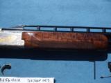 Browning 725 grade 7 trap custom model - 7 of 9