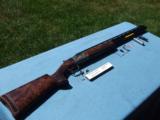 Browning 725 grade 7 trap custom model - 3 of 9