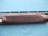 Browning 725 sporting custom American Sporter Gold 12 32 AC - 8 of 14