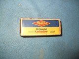 Western 38 Special Lubaloy 158gr RN - 4 of 7