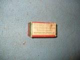 Remington 22LR Kleanbore shot cartridges - 5 of 6