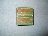 Remington 22LR Kleanbore Hi-Speed HP - 2 of 8