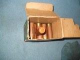 Remington 12ga Shur Shot 31/4-11/8-6 paper shell - 7 of 7