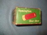 Remington 12ga Shur Shot 31/4-11/8-6 paper shell - 6 of 7