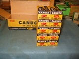 CIL Canuck 22LR standard velocity carton - 7 of 7