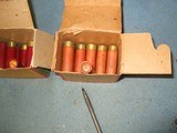 "Remington Shur Shot 16ga 29/16"" paper shells - 9 of 9"