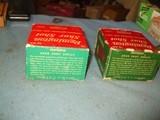 "Remington Shur Shot 16ga 29/16"" paper shells - 5 of 9"