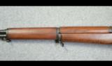 Springfield ArmoryM-1 Garand.30 Cal - 4 of 7