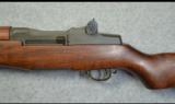 Springfield ArmoryM-1 Garand.30 Cal - 5 of 7