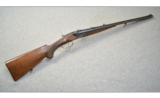 Vierordt Double Rifle7.7MM