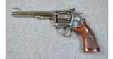 Smith&Wesson Model 14-8.38 Special - 2 of 2
