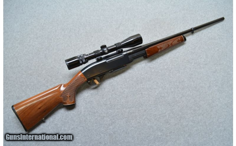 Remington 7600 Special Purpose  270 WIN